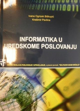 Informatika u uredskome poslovanju