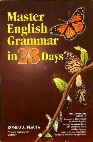 Master English Grammar in 28 Days