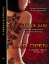 Laid Open by Lauren Dane