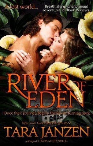 River of Eden by Glenna McReynolds