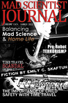 Mad Scientist Journal: Summer 2012