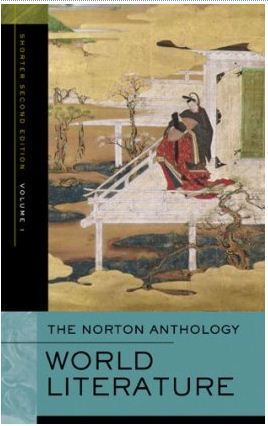 Don Quixote: The Norton Anthology World Literature