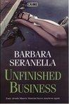 Unfinished Business (Munch Mancini, #4)