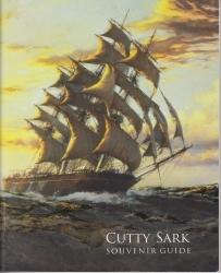 Cutty Sark by Eric Kentley