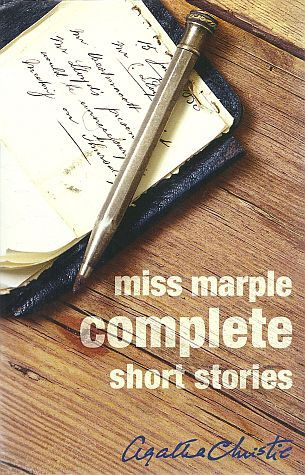Miss Marple: The Complete Short Stories (Miss Marple #15)