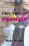 A Friendship Promise by Ruby Moore
