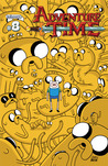 Adventure Time with Finn & Jake (Issue #8)