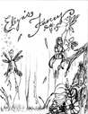 Eliza's Fancy (A Faery Romancy Parts Four and Five)