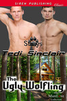 The Ugly Wolfling (Strays #1)