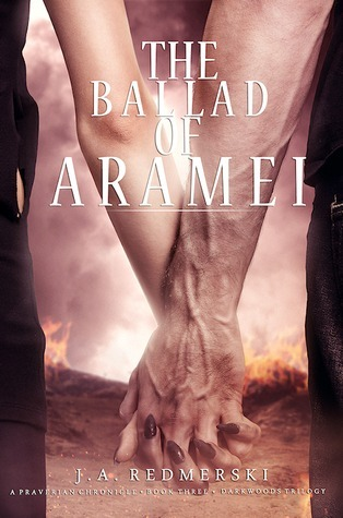 The Ballad of Aramei (The Darkwoods Trilogy, #3)