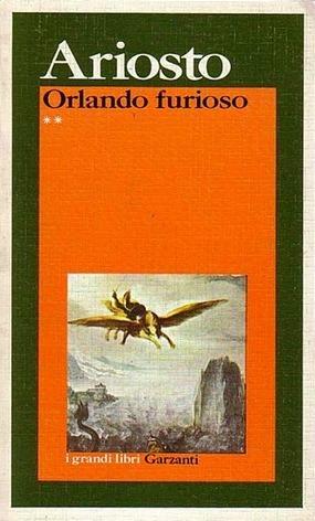 Orlando Furioso. Vol. 1-2