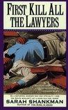 First Kill All the Lawyers (Samantha Adams, #1)