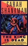 The King is Dead (Samantha Adams, #5)