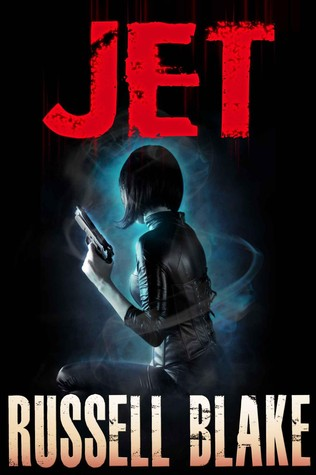 Russell Blake: Jet series