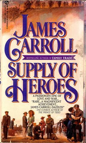 Supply of Heroes