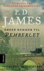 Download and Read online Dden kommer til Pemberley books