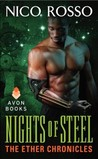 Nights of Steel (The Ether Chronicles, #4)