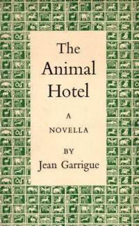 The Animal Hotel