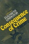 Consequence of Crime (Ivor Maddox, #10)