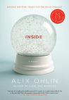 Inside by Alix Ohlin