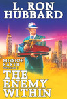 The Enemy Within (Mission Earth, #3)