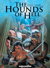 The Hounds of Hell (The Hounds of Hell, #1-4)