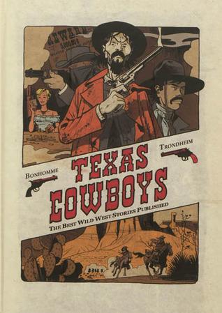Texas Cowboys 1 (Texas Cowboys, #1)