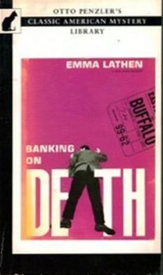 Banking on Death (John Putnam Thatcher, #1)