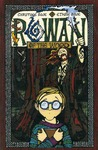 Rowan of the Wood (Rowan of the Wood, #1)