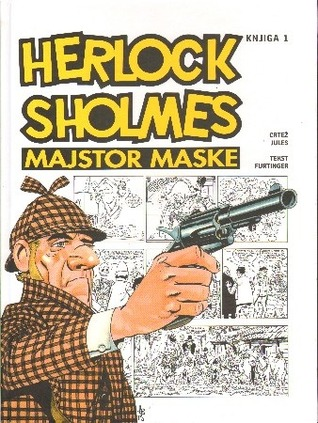 Herlock Sholmes majstor maske