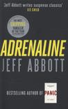 Adrenaline (Sam Capra, #1)