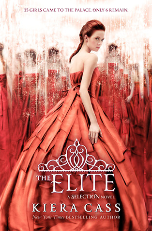 The Elite(The Selection 2)