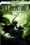 The Last Threshold by R.A. Salvatore