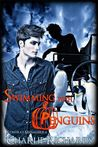 Swimming With Penguins by Charlie Richards