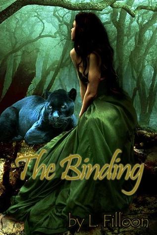 The Binding (The Velesi Trilogy, #1)