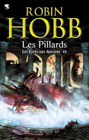 Les Pillards (Les Cités des Anciens, #6)