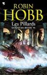 Les Pillards by Robin Hobb