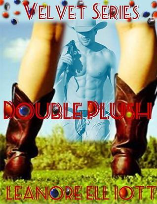 Double Plush Velvet (Velvet, #1)