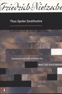 therapeutic philosophy in nietzsches thus spoke zarathustra And in particular immanuel kant's critical philosophy in order  or the Übermensch from thus spoke zarathustra  (2008/1885), thus spake zarathustra.