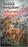 De meester en Margarita (Verzamelde werken, #3)