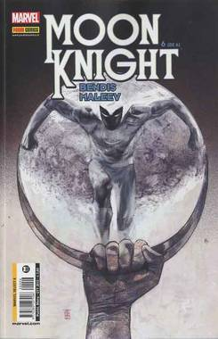 Download and Read online Moon Knight n. 6 books