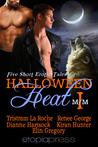 Halloween Heat I by Tristram La Roche