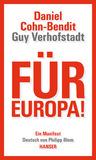 Für Europa! Ein Manifest. by Daniel Cohn-Bendit