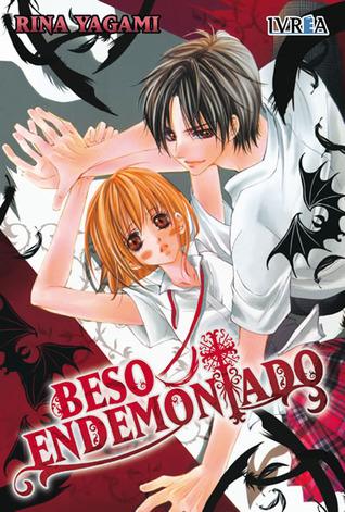 Beso endemoniado by Rina Yagami