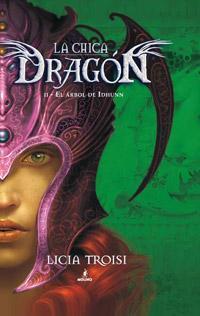 El árbol de Idhunn (La chica dragón, #2)