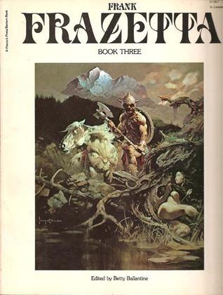 Frank Frazetta, Book 3