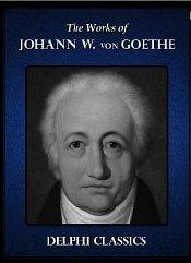 Works of Johann Wolfgang von Goethe