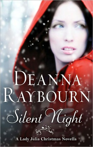 Silent Night (Lady Julia Grey, #5.5)