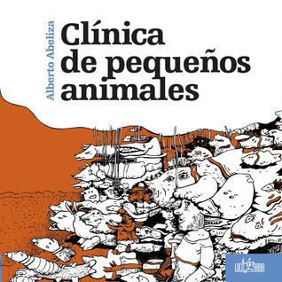 Clínica de pequeños animales