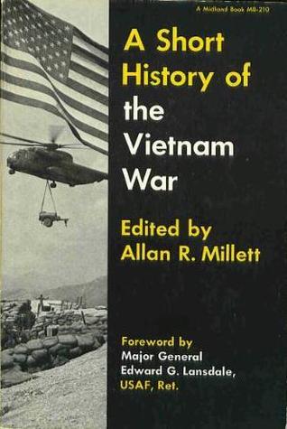 short history of vietnam war and viet cong